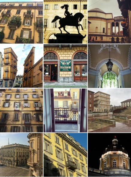 giallo Torino